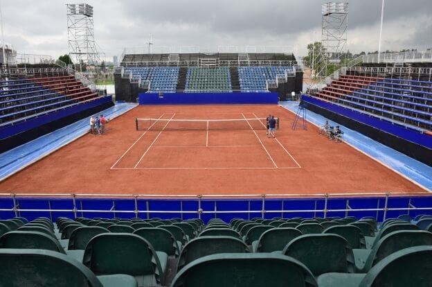 Cordoba Open 2021 público