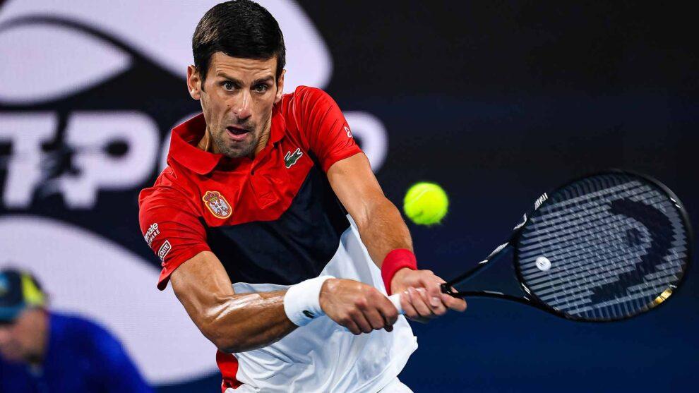 Tenistas con más victorias en la ATP Cup