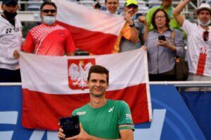 primeros campeones tenis 2021
