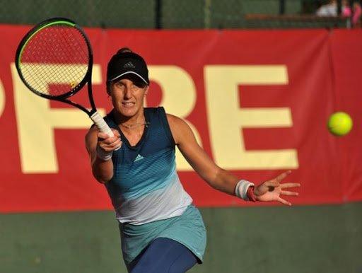categorías tenis circuito ITF