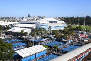 entry list ATP Melbourne 1 2021