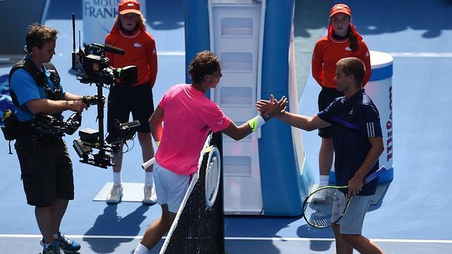 Youzhny declaraciones Nadal Djokovic