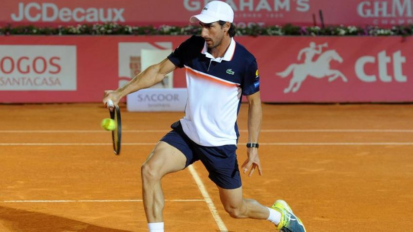 Pablo Cuevas calendario tenis 2021