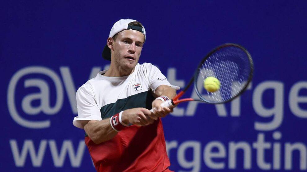 Schwartzman Argentina Open 2021