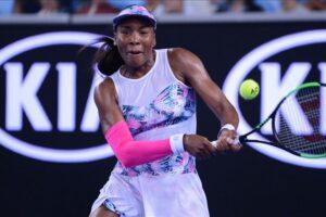 Venus Rus WTA Melbourne 2021