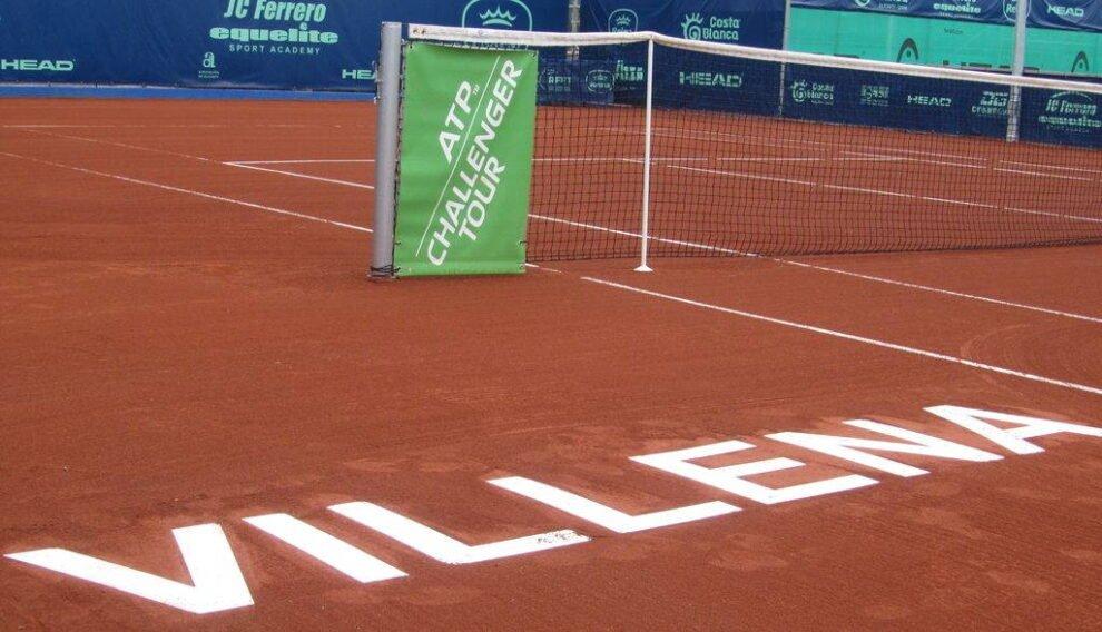 España torneos circuito junior