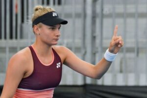 yastremska suspension australian open