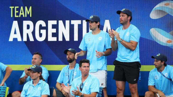 dónde ver tenis argentina 2021