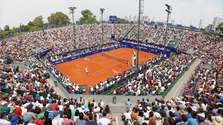 Cuadro ATP Buenos Aires 2021