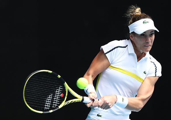 Kerber Pera Open Australia