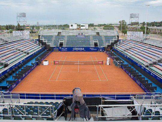 Cuadro ATP Córdoba 2021