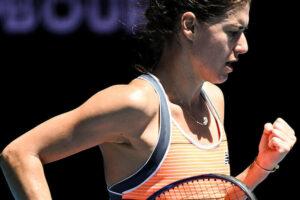 Cirstea Kvitova Open Australia