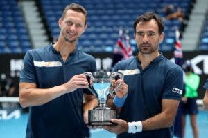 Dodig Polasek campeones Open Australia 2021