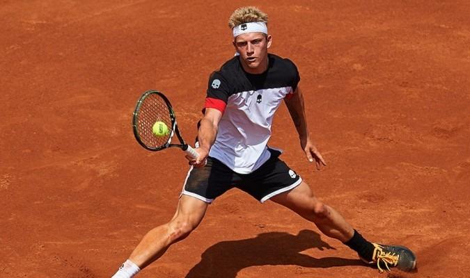 Davidovich Andújar ATP Marbella