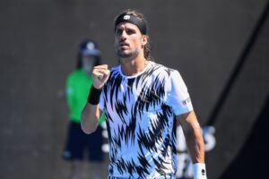 Feliciano Lopez segunda ronda Open de Australia
