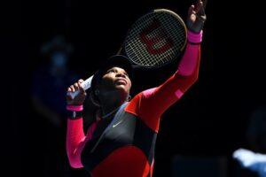 Serena Williams tercera ronda Open de Australia