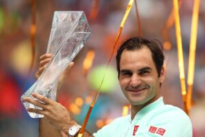Entry List ATP Miami 2021