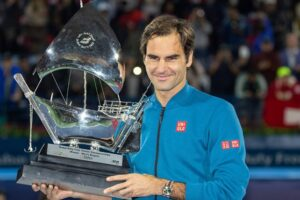 Entry list ATP Dubai 2021