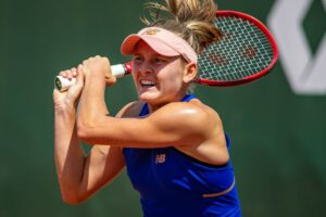 Entry list WTA Lyon 2021