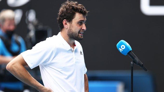 Karatsev semifinales Australian Open