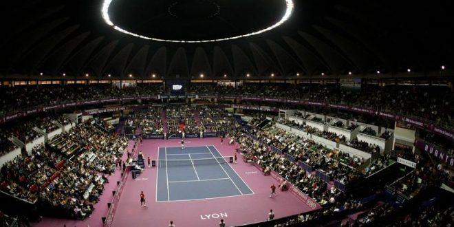 Cuadro WTA Lyon 2021