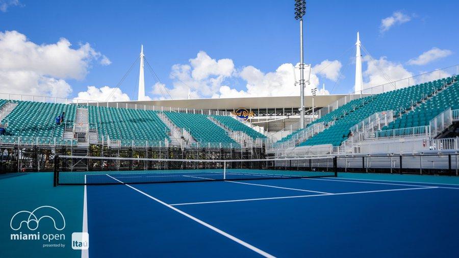 prize money Masters 1000 Miami
