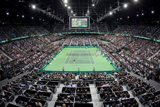 Cuadro ATP Rotterdam 2021