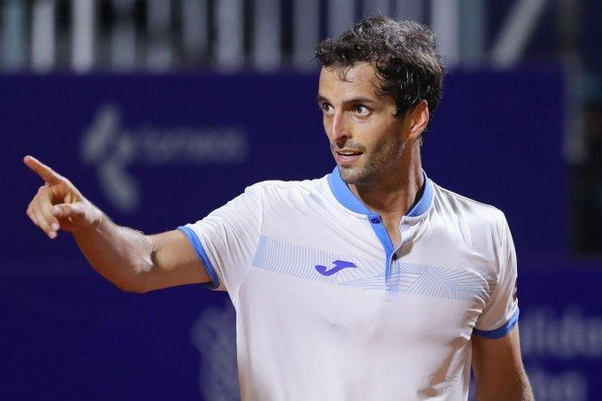 Schwartzman Ramos Cordoba Open