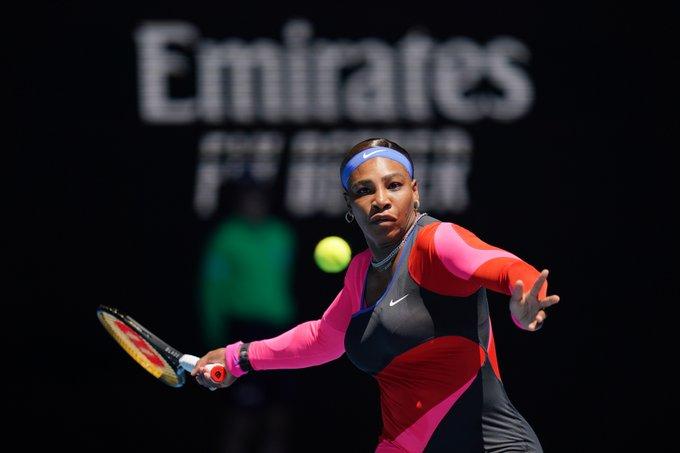 Serena Stojanovic abierto australia