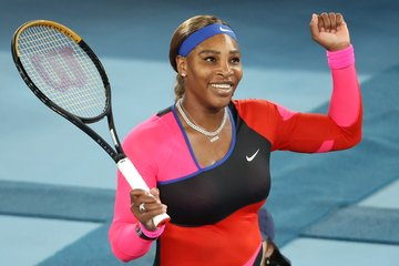 Serena Williams cuartos Australia