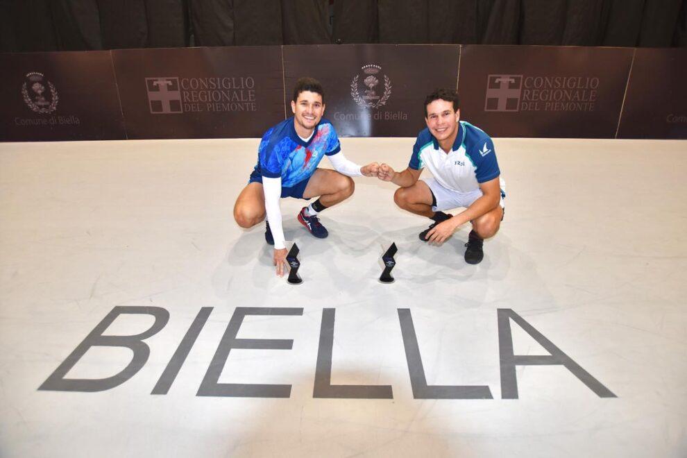 Vega Martinez Challenger Biella