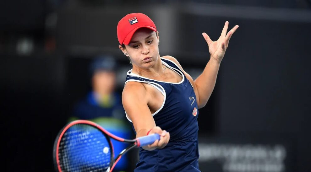 Cuadro WTA Adelaida 2021