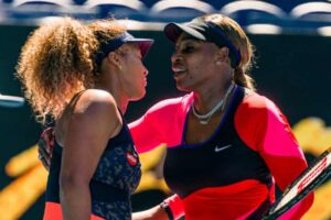 Resumen Osaka Serena Open Australia