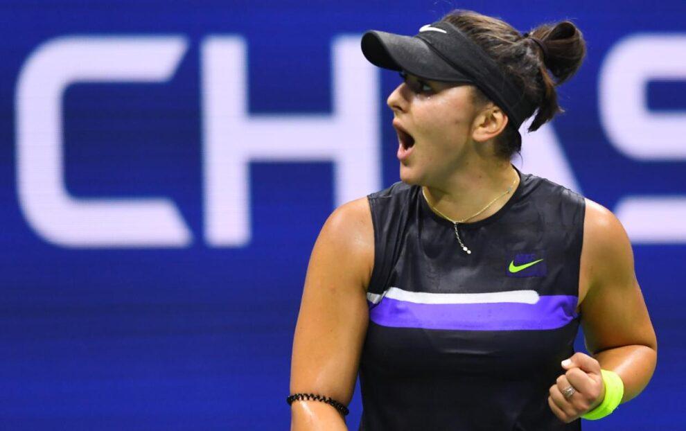 andreescu primera ronda open australia 2021