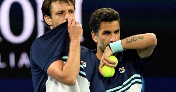 Balance Argentina ATP Cup