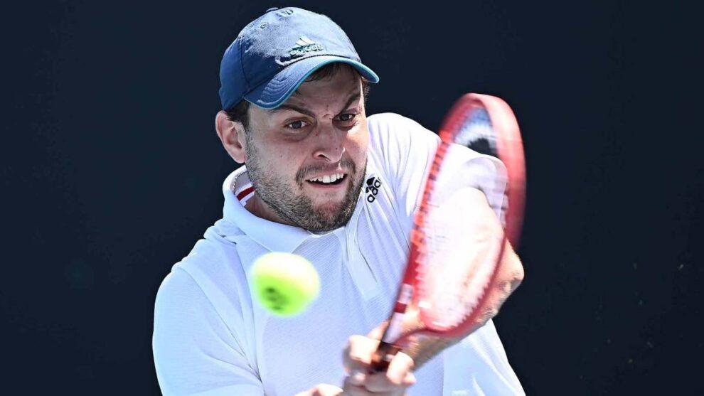 Schwartzman Karatsev Open Australia
