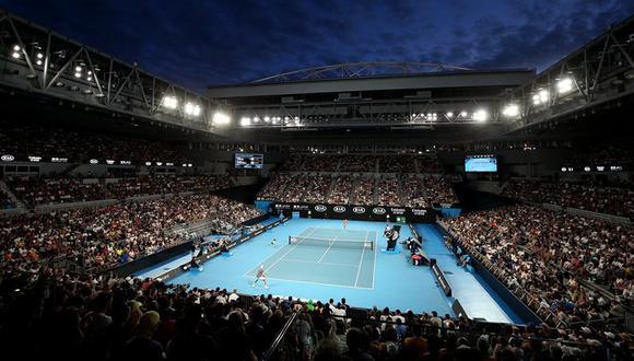 Conclusiones Open Australia 2021