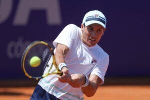 Bagnis Kicker ATP Córdoba