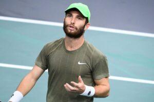 Ramos Moutet ATP Melbourne 2021