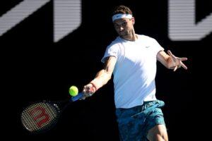 Thiem Dimitrov Open Australia 2021
