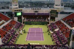 Doha Mundial pádel 2021