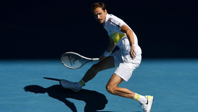 Medvedev Rublev Open Australia
