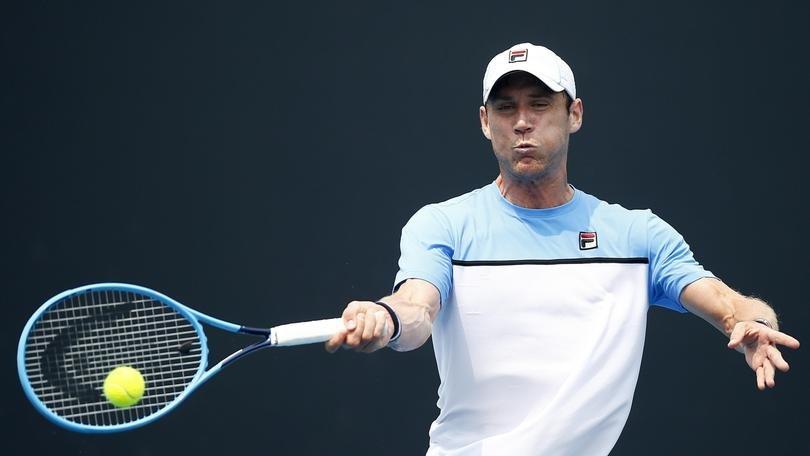 Ebden Delbonis ATP Melbourne 2021