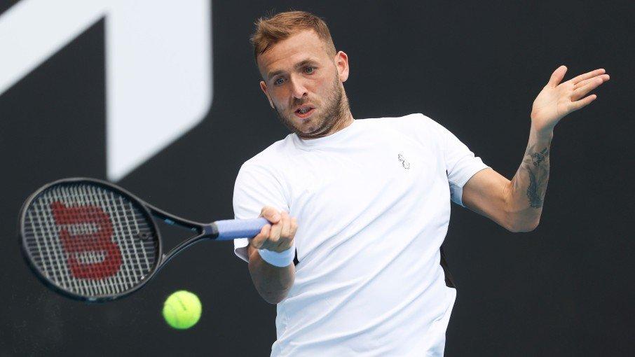 Evans Aliassime ATP Melbourne 2021