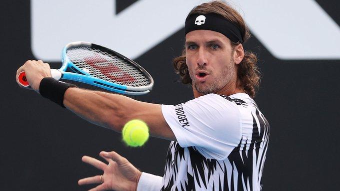 Feliciano Tu Open Australia