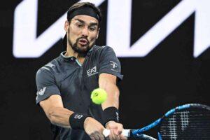 Fognini tercera ronda Australian Open