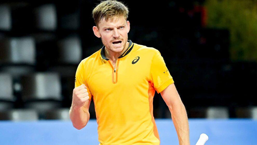 Bautista Goffin ATP Montpellier