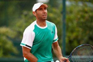 Santiago González tenis México