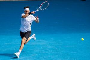 Thiem Koepfer Open Australia