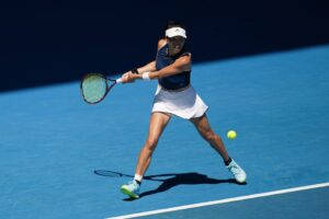 Andreescu Hsieh Australian Open 2021